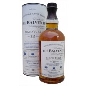 Balvenie 12 Year Old Signature Single Malt Whisky