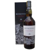 Benrinnes 1992 21 Year Old Single Malt Whisky