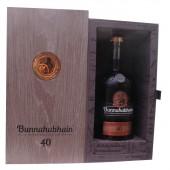 Bunnahabhain 40 Year Old Single Malt Whisky