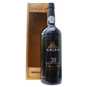 Calem 20 Year Old Tawny Port