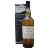 Caol Ila 12 Year Old 20cl Malt Whisky