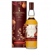 Cardhu 11 Year Old Single Malt Whisky Diageo 2020 Special Release
