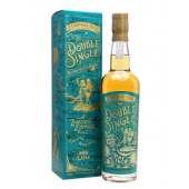 Compass Box Double Single 3rd Release Blended Whisky 2017