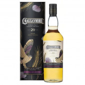 Cragganmore  2000 20 Year Old Diageo 2020 Release