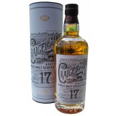 Craigellachie 17 Year Old Single Malt Whisky