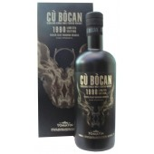 Tomatin Cu Bocan 1990 Single Malt Whisky
