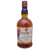 Doorly's 5 Year Old Barbados Rum