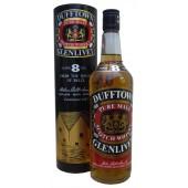 Dufftown Glenlivet 8 Year Old Pure Malt Whisky