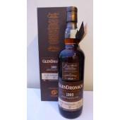 Glendronach 1993 27 Year Old Single Cask Batch 18 2021 Release