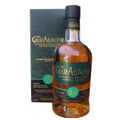 Glenallachie 10 Year Old Cask Strength Batch 3 58.2%abv Single malt Whisky