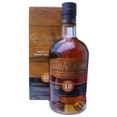 Glenallachie 12 Year Old Pedro Ximinez Sherry Finish Single Malt Whisky