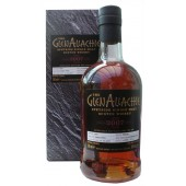Glenallachie 2007 11 Year Old Single Malt Whisky