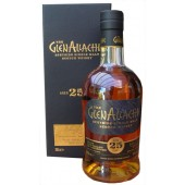 Glenallachie 25 Year Old Single Malt Whisky