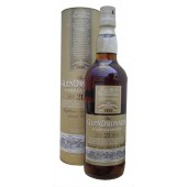 Glendronach 21 Year Old Parliament Single Malt Whisky