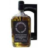 Glendullan 1996 19 Year Old Single Malt Whisky