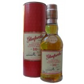 Glenfarclas 10 Year Old 200ml Single Malt Whisky