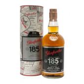 Glenfarclas 185th Anniversary Limited Release Single Malt Whisky.