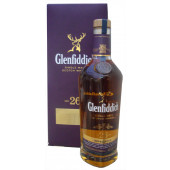 Glenfiddich 26 Year Old Excellence Single Malt Whisky