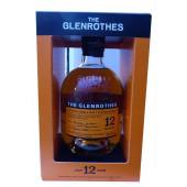 Glenrothes 12 Year Old single Malt Whisky