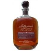 Jeffersons Groth Reserve Cask Finish Straight Bourbon Whiskey