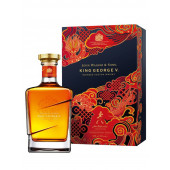 Johnnie Walker Blue Label King George V Chinese New Year 2021 Year of the Ox