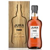 Jura 1988 Rare Vintage Single Malt Whisky