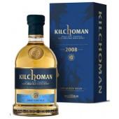Kilchoman 2008 Vintage Single Malt Whisky