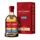 Kilchoman 2012 Bourbon Matured Single Cask Single Malt Whisky