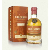 Kilchoman Small Batch Release No 2 Single Malt Whisky