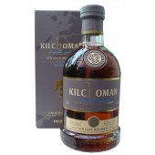 Kilchoman STR Cask Matured Single Malt Whisky