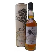 Lagavulin 9 years old Single Malt Whisky Game of Thrones