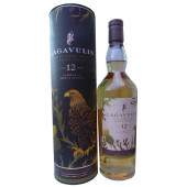 Lagavulin 12 Year Old 2019 Release Single Malt Whisky