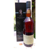 Lagavulin 2005 Distillers Edition Single Malt Whisky