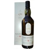 Lagavulin 8 Year Old Single Malt Whisky