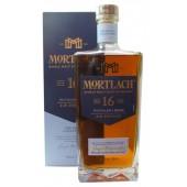 Mortlach 16 Year Old Single Malt Whisky