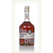 Pike Creek 10 years Old Canadian Whisky