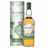 Pittyvaich 30 Year Old Single Malt Whisky 2020 Special Release