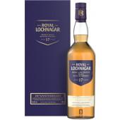 Royal Lochnagar 17 Year Old 175th Anniversary