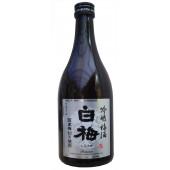 Plum Sake Shiraume Umeshu Akashi-Tai
