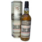 Single Minded 2000 15 Year Old Single Malt Whisky