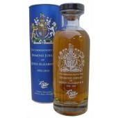 St Georges Diamond Jubilee Limited Release Single Malt Whisky