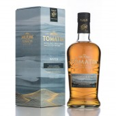 Tomatin Five Virtues Water Single Malt Whisky