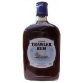 Watsons Trawler Rum 35cl