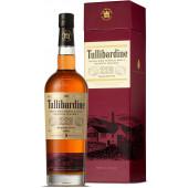 Tullibardine 228 Burgundy Cask Finish Single Malt Whisky
