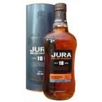 Jura 18 Year Old Single Malt Whisky