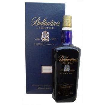 Ballantines Limited Edition