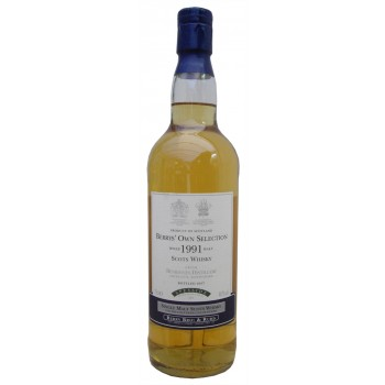 Benrinnes 1991 16 Year Old Single Malt Whisky