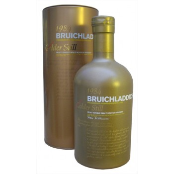 Bruichladdich 1984 Golder Still Single Malt Whisky