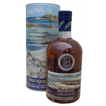 Bruichladdich 33 Year Old Legacy Five Single Malt Whisky