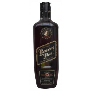 Bundaberg 1994 Vat 65 Black Rum